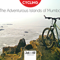 Events: Cycling - The Adventurous Islands of Mumbai 7th October