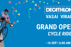 Events: Let's Ride 16th September