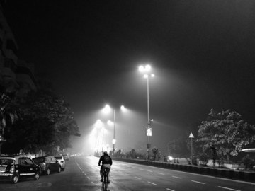 Events: Kojagiri Special Midnight Cycle Ride 20th October