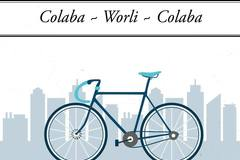Events: Night cycling · Hosted by The Bounty Bear 15th September