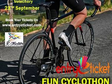 Events: FUN Cyclothon IN Chennai 23rd September
