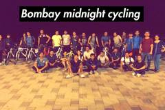 Events: Bombay Midnight Cycling 29th September
