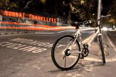 Events: MUMBAI MIDNIGHT CYCLING (HERITAGE RIDE) 20th October
