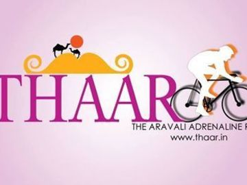 Cycling Group: THAAR - The Aravali Adrenaline Rush 2018 17th November