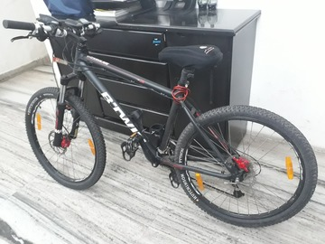 For Sale: BTWIN Rockrider 520