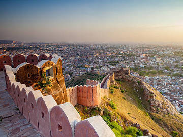 Events: Nahargarh Cycling Expedition In Jaipur