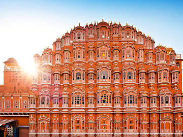 Events: Jaipur Cycling Tour: Explore Pink City On Pedals