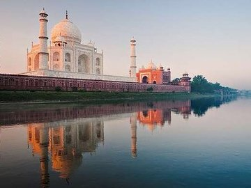 Events: Yamuna Cycling Tour: Tale of a City and a River