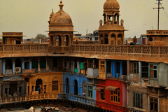 Events: Haveli Cycling Tour: Royal Rendezvous with Old Delhi