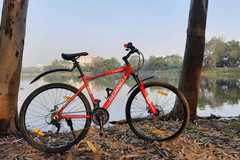 For Sale: Schell Crew Signature series (Hybrid Cycle)