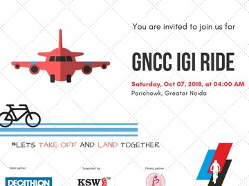 Events: GNCC IGI Ride