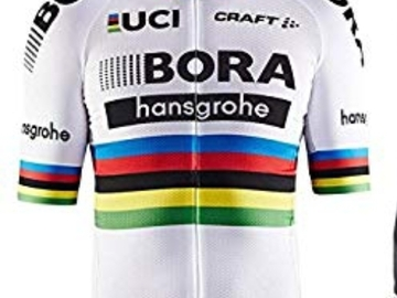 For Sale: CYCLING JERSEY.