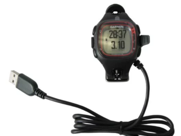 For Sale: Garmin Forerunner 15 on Sale