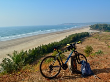 Events: Konkan Cycling Expedition (Mumbai to Goa)