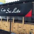 Bikefriendly Cafes: Cafe Sai Lila