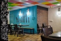 Bikefriendly Cafes: Muzi Cafe