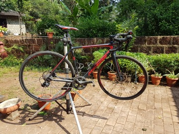 For Sale: Merida Scultura 400 disc