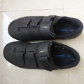 For Sale: Sparingly Used Shimano RC100 Road Bike Shoe (without cleats)