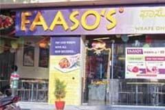 Bikefriendly Cafes: Faasos