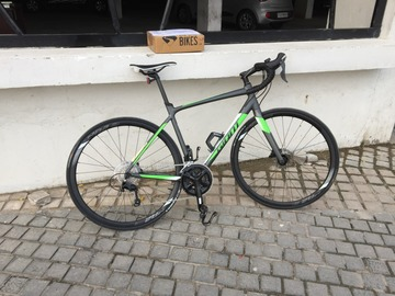 For Sale: Giant Contend SL-1 2018