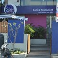 Bikefriendly Cafes: Blue Spot Cafe