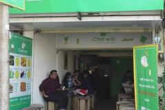 Bikefriendly Cafes: Chai Wai