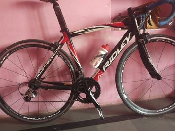 For Sale: Ridley road bike