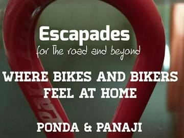 Bike Stores: Escapades- For the road and beyond