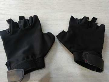 For Sale: cycling gloves