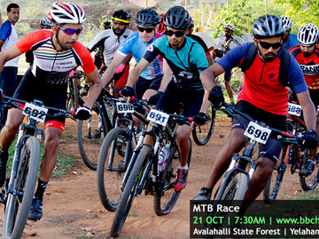 Events: BBCh18 Race #09 - MTB Race