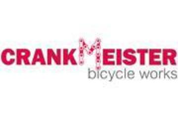 Bike Stores: Crankmeister Bicycle Works