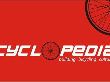 Bike Stores: Cyclopedia