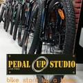 Bike Stores: PedalUp