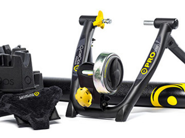 For Sale: Cyclops Super Magneto Pro Indoor Cycle Trainer