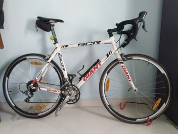 For Sale: Giant scr 2 ~ 2 years old