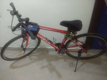 For Sale: Montra Trance Pro 2015. Sparringly used