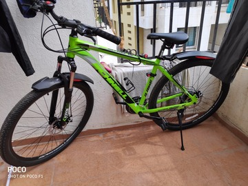For Sale: Schnell R Bike 29er