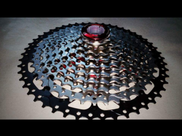 For Sale: 50teeth mtb cassette