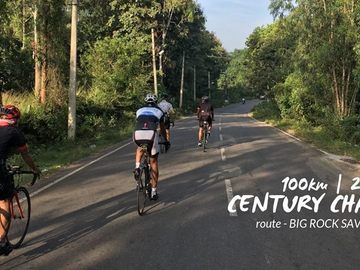 Events: BUMSONTHESADDLE Century Ride