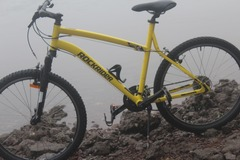 For Rent: Btwin Rockrider 5.2