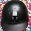 For Sale: Helmet from Decathlon suitable for MTB and Horse riding