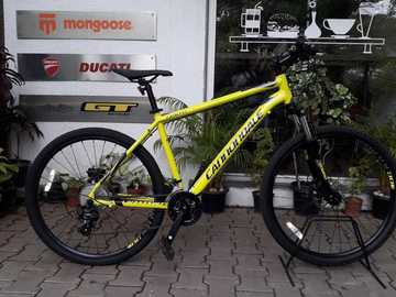For Sale: Cannondale CATALYST 3 (650B) - Medium - 17""