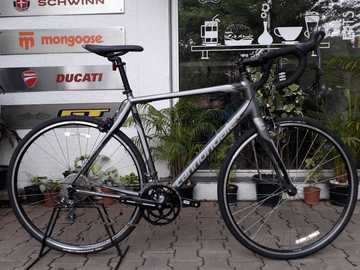 For Sale: Cannondale SYNAPSE ALLOY CLARIS 8 - Large - 56CM