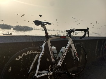 For Sale: PINARELLO DOGMA2