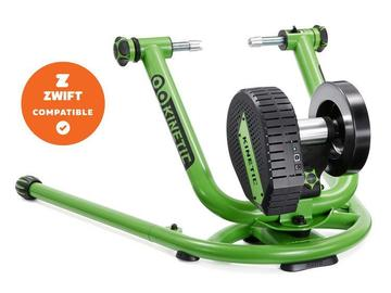 For Sale:        KINETIC ROCK AND ROLL SMART CONTROL TRAINER (WITH FRE