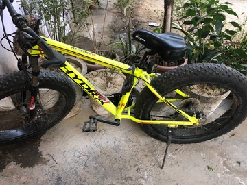 For Sale: MTB HYDRA MAMMOTH