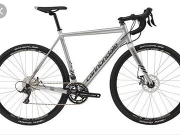 For Sale: Cannondale caad x Sora