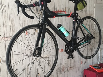 For Sale: Bianchi Via Nirone7 with Claris for sale