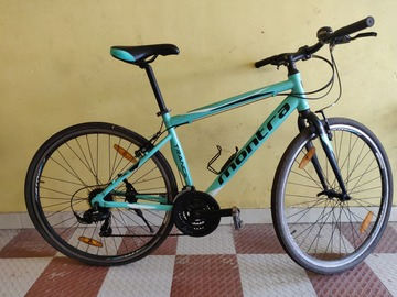 For Sale: Montra Trance Pro 2016