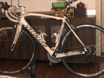 For Sale: Specialized sl3 tarmac expert